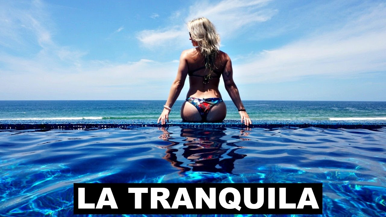 La Tranquila Breath Taking Resort & Spa Vlog | SAYULITA MEXICO Ep. 7