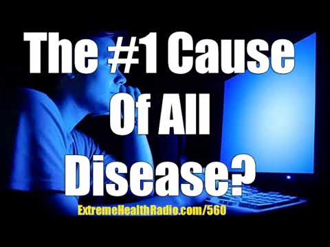 The Dangers Of Blue Light & How Red Light Therapy Is The Antidote!