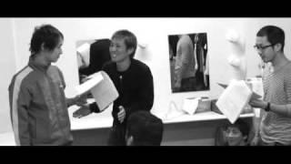 トランキライザー第1回公演 「カルテット密室」 脚本 : 帽子屋・お松 演...