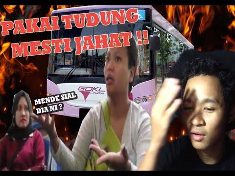 """VIRAL ! """"PAKAI TUDUNG MESTI JAHAT PUNYA !"""" REACTION"""