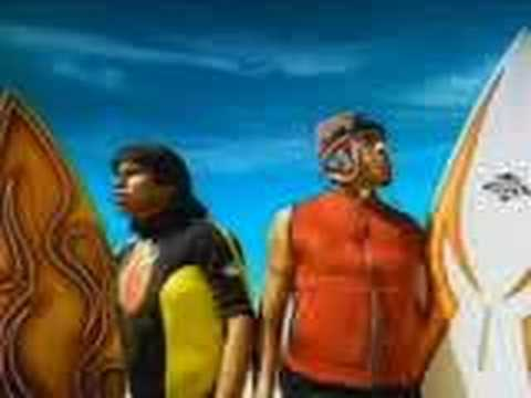 SE HARÁ EN BOLIVIA EL PRÓXIMO TORNEO MUNDIAL DE SURF