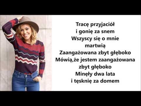 Rachel Platten Fight Song TŁUMACZENIE PL