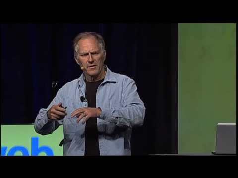 """Web 2.0 Expo SF 2010:  Tim O'Reilly, """"State of the Internet Operating System"""""""