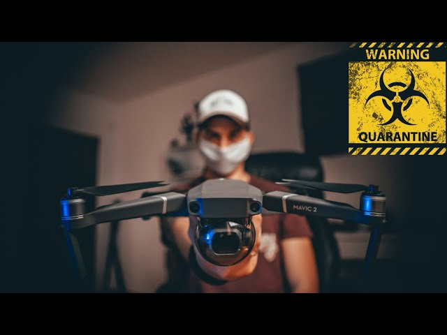 5 THINGS FOR DRONE GUYS TO DO DURING QUARANTINE