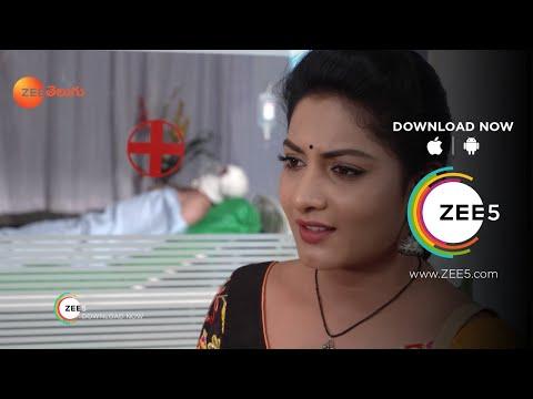 Maate Mantramu | Episode - 49 | Best Scene | 12 July 2018 | Telugu Serial