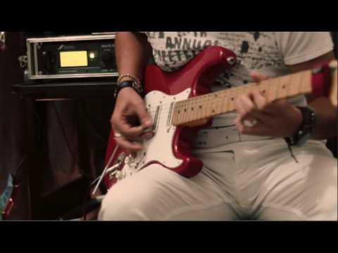 Fractal Audio Axe Fx II - Yngwie Malmsteen sound demo (early era) by Igor Paspalj