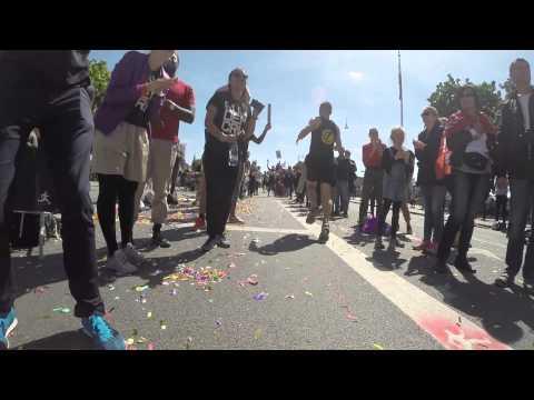 Ian - Copenhagen Marathon - NBRO Zone