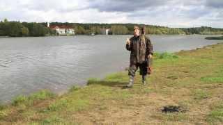 Платная рыбалка - прикол.