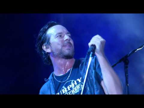 "Pearl Jam ""Given To Fly"" Wrigley 2  8/22/16 HD"