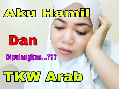 AKU HAMIL Dan Dipulangkan...??? ||TKW BOHAAY ARAB SAUDI