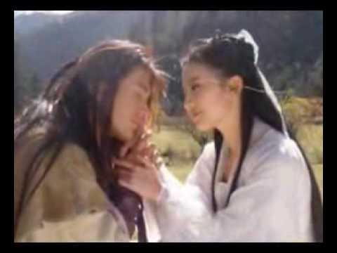 YouTube - Love of the Condor Heroes 2006 MV.flv