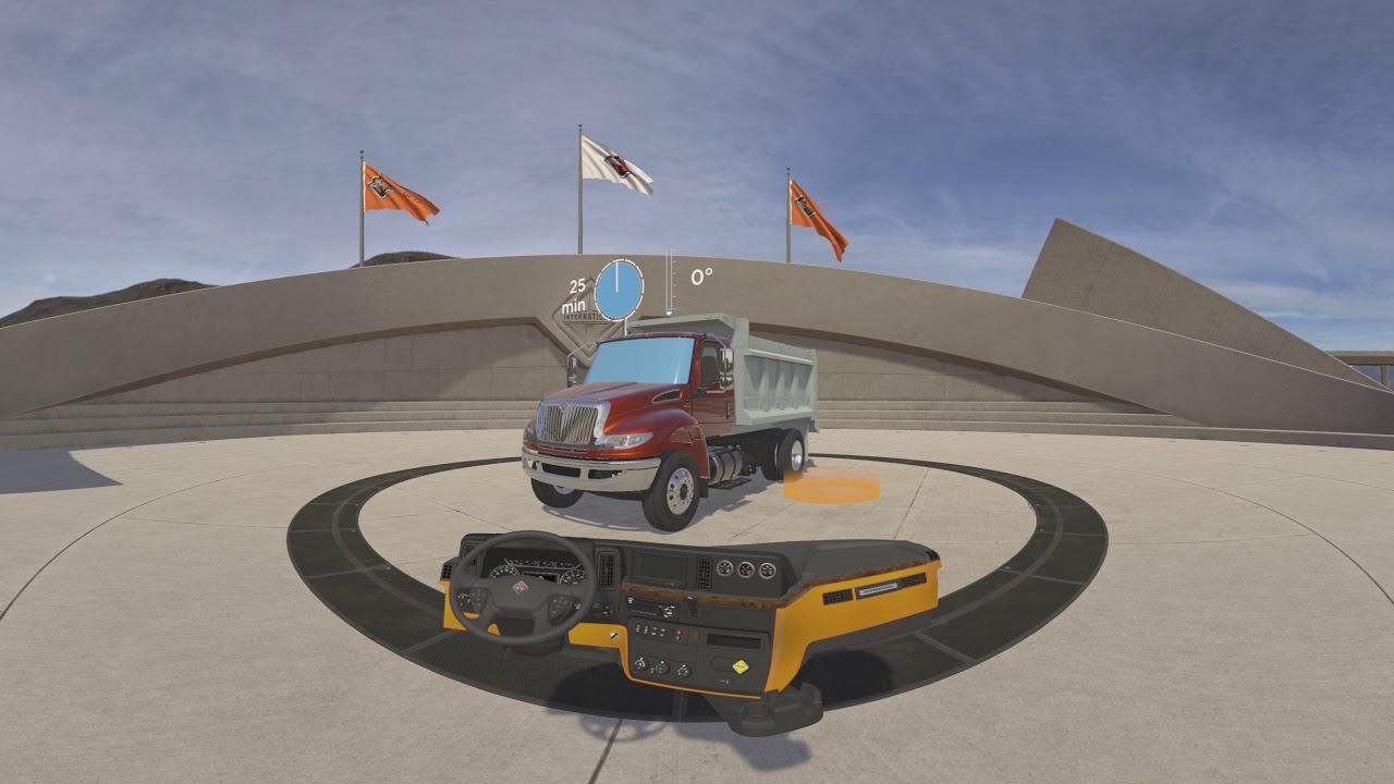 International MV - Crawford Trucks & Equipment