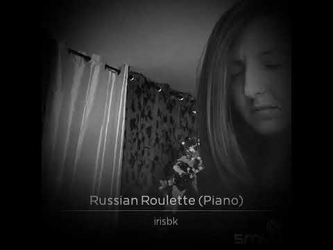 Karaoke rihanna russian roulette