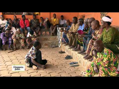 Bénin, une autre Afrique - Echappées belles