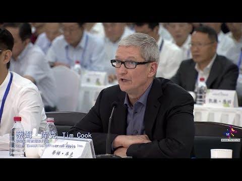Impressions of the 2017 Innovation & Entrepreneurship International Competition Shenzhen China