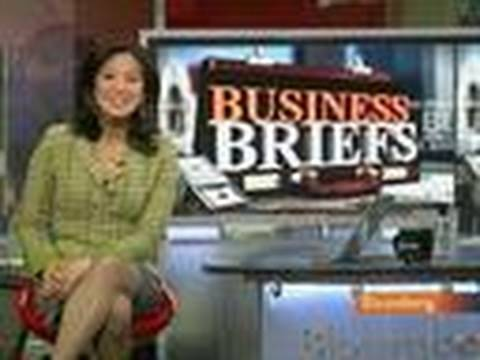 CME May Buy Dow Jones Indexes; Tesla Files for IPO: Video