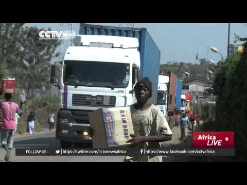 East African business summit: Manufacturers call for the removal of non-tariff barriers