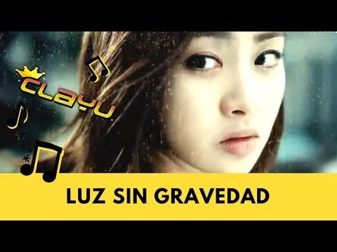 Luz Sin Gravedad - Belinda ♥