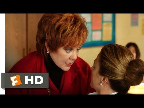 The Boss (2016) - Dandelion Meeting Scene (4/10) | Movieclips