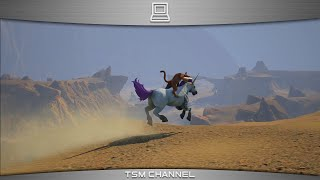 Trials Fusion Awesome Level Max Edition Gameplay (Horse Game) (1080p HD)