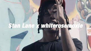 Stan Lane x whiterosemoxie - Lose My Mind [Official Video]