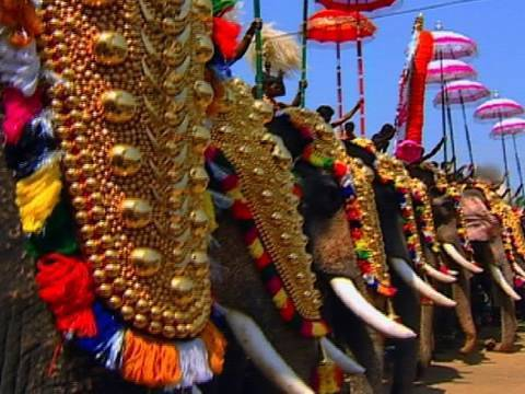 The Festivals of Kerala Part III