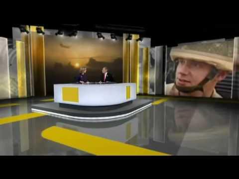ITV News 2010 Intro