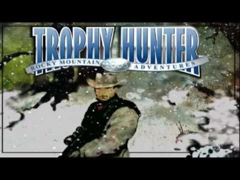 Trophy Hunter 2003 Music Rip - Main Menu (HD + DL Link)