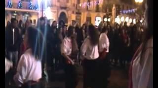 Zì Riccardo e le donne della tammorra a S. Giuseppe Vesuviano (NA)
