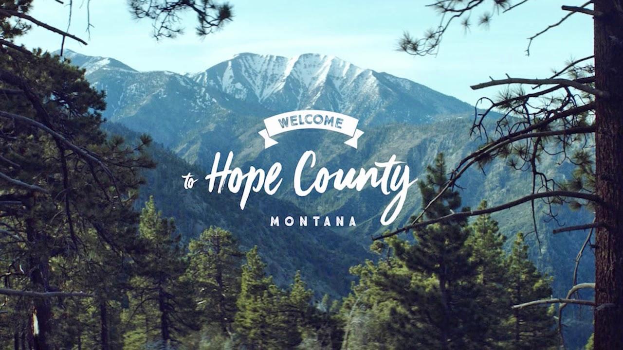 Far Cry 5 The Hope County Choir Keep Your Rifle By Your Side Choir Version Youtube