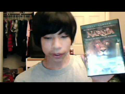 My Review of The Chronicles of Narnia The lion the witch and the wardrobe