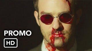 """Marvel's Daredevil Season 3 """"Date Announcement"""" Promo (HD)"""