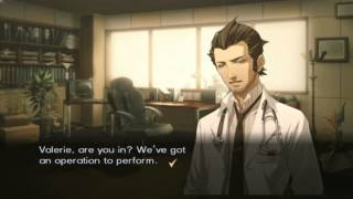 Trauma Center: New Blood - 2-1 An Icy Welcome