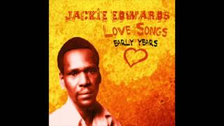 Jackie Edwards - Money In Your Pocket