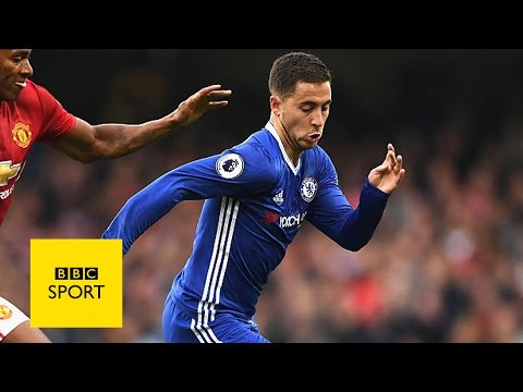 How did Chelsea beat Manchester United? - Match of the Day 3 - BBC Sport