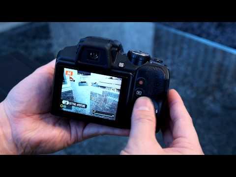 Fuji Guys - FinePix S9900W / S9800 - First Look