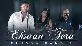 Ehsaan Tera - Bhavya Pandit ft. Avijeet Satapathy, Siddhesh Borkar | Mohammad Rafi | Cover