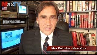 Max Kolonko: Sprawa Polska, Żydzi i trolle