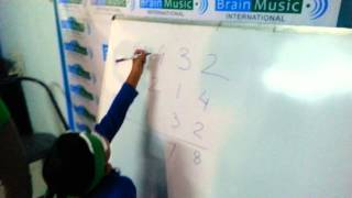 Brain Training - Brainmusic International Khushi Sum