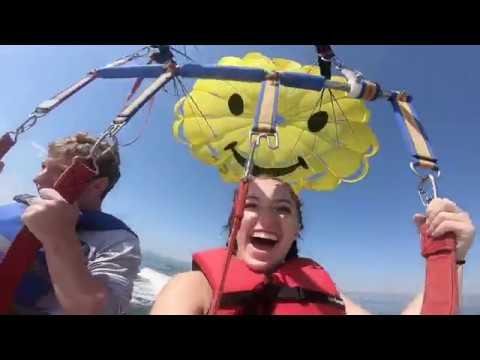 2018 Sea Isle City GoPro Video