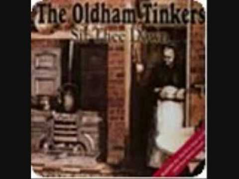 The Oldham tinkers:-The Night John Willie Took His Ferret To A Do Mp3