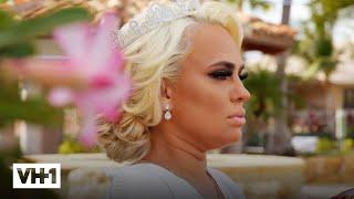 Michael & Marie Get EMOTIONAL Before Their Wedding | Cartel Crew