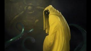 Роберт Чамберс- Желтый знак (Аудиокнига) Классики ужасов TV