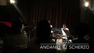 ACE Saxophone Quartet エース サクソフォーン カルテット 2017/4/28 四...