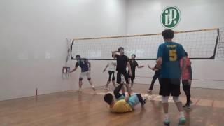 第3回ウォーリーボール小田原杯 2017/6/11 Wally Ball Neo Odawara Cup ...