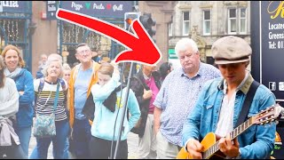 Flute Loops - Celtic Trance (Live in Edinburgh)