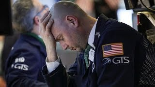 28% chance of recession by April 2020: NY FED