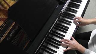 浜田省吾さんのあれから二人をピアノでアレンジしました。