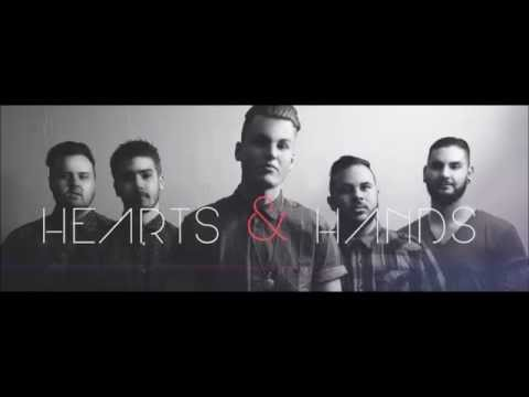 Hearts & Hands - Elastic Heart [Cover]
