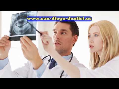 San Diego County Dentist - San Diego family dentist